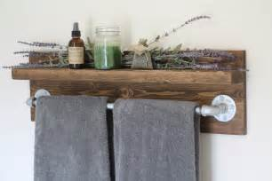bath towel rack rustic bathroom towel racks bathroom