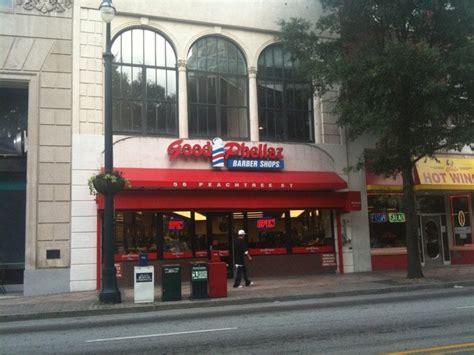 Barber Downtown Atlanta | good phellaz barber shops closed barbers 56