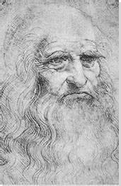 Leonardo da Vinci Paintings, Bio, Ideas   TheArtStory