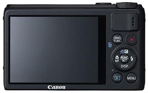 Kamera Canon S100 canon luncurkan 2 kamera 12 1 megapixel dengan prosesor