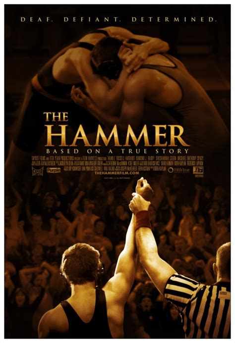the hammer review the hammer 2010