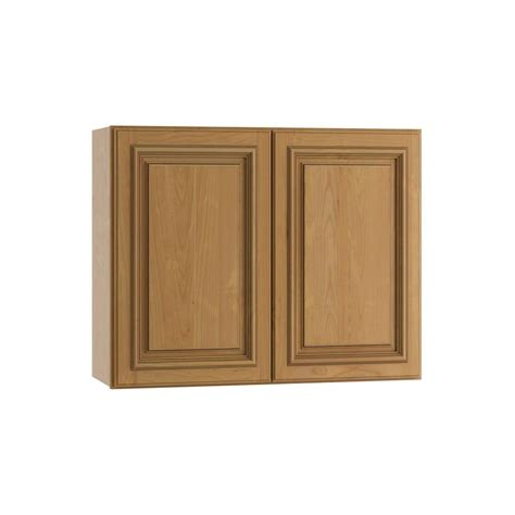 home decorators collection kitchen cabinets home decorators collection clevedon assembled 36x24x12 in
