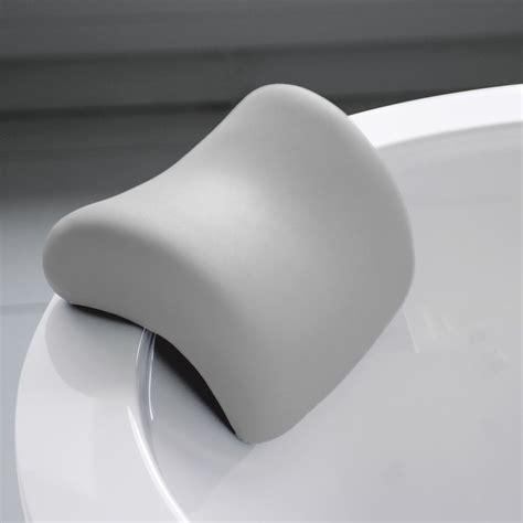 poggiatesta vasca da bagno cuscino per vasca da bagno modelli prezzi ed offerte