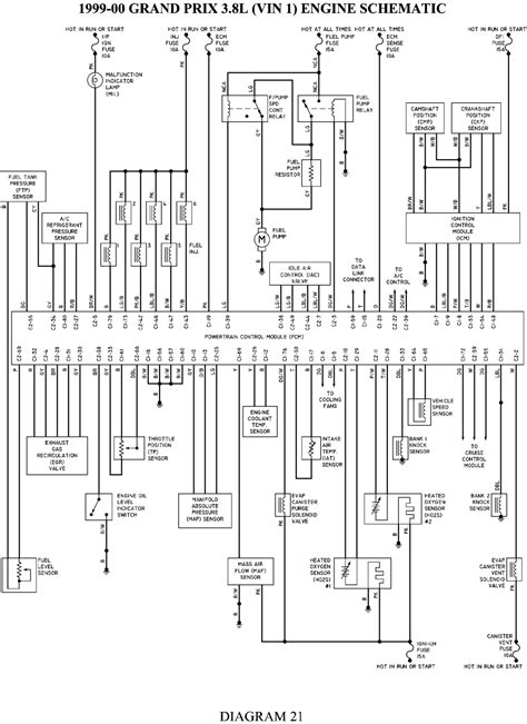2004 Monte Carlo Ss Engine Wiring Diagram