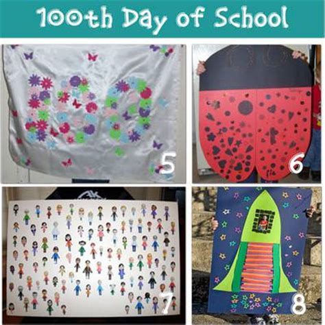 100th day of school craft projects 16 100th day of school ideas diy ideas tip junkie