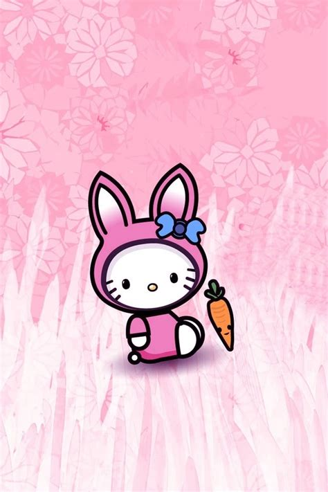 wallpapers hello kitty forever hello kitty love you forever apple iphone wallpapers free