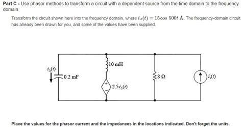 convert capacitor to phasor convert capacitor to phasor 28 images convert capacitor to phasor 28 images information free