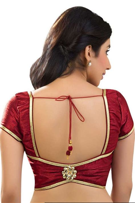 New Blouse 17 best ideas about blouse back neck designs on