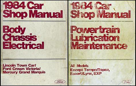 automotive repair manual 1984 lincoln town car electronic throttle control blog archives windpriority