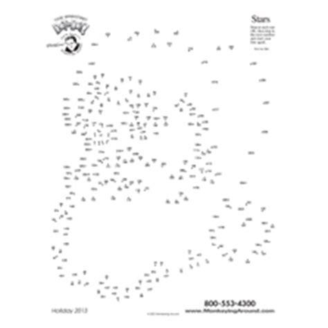 printable christmas dot to dot for adults 187 2013 christmas dot to dot puzzles