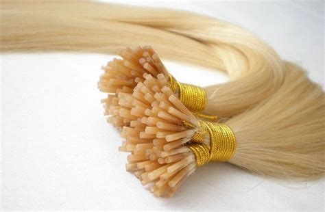 itip hair extensions wholesale free shipping remy human prebonded stick