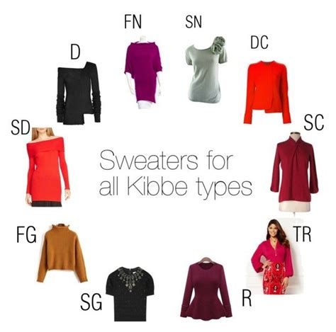 kibbe soft dramatic polyvore sweaters for every kibbe type by ithinklikeme on polyvore
