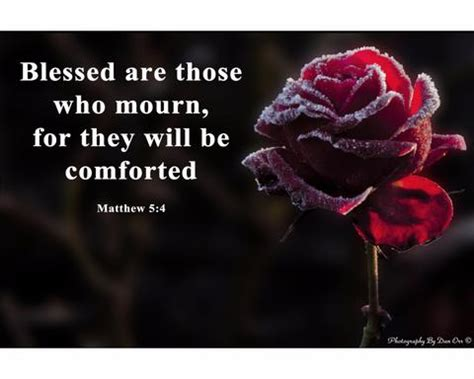 scriptures to comfort those who mourn religious photo art bible verse collection beattitudes