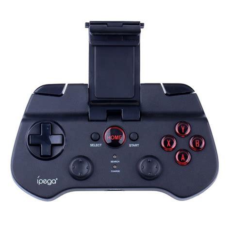Ipega Mobile Wireless Gaming Controller Bluetooth 30 Pg9025 T2709 jual ipega mobile wireless gaming controller bluetooth 3 0