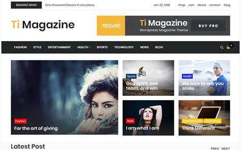 125 free responsive magazine wordpress themes 2018 css 125 free responsive magazine wordpress themes 2018 187 css