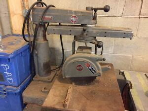 delta radial arm  buy  sell tools  ontario