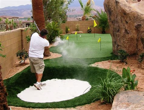 how to build a backyard putting green tour greens outdoor putting greens