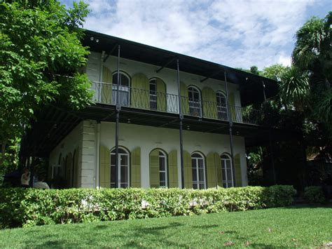 hemingway house key west top 5 key west shore excursions for cruise guests
