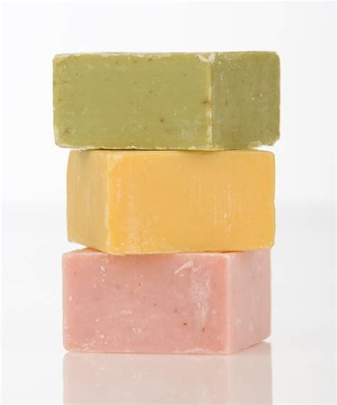 Handmade Soaps And Lotions - recipes to make your own soap lotion and more