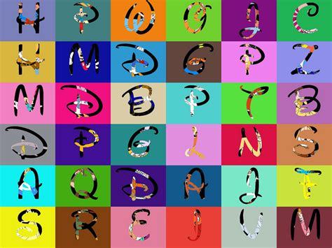 Disney Character Letter N Disney Characters The Letters Pictures Quiz By Tatty16
