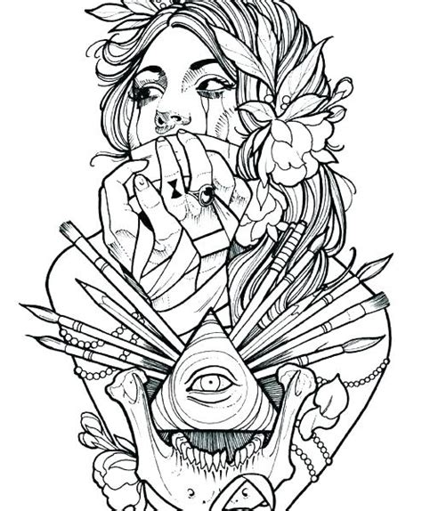 free japanese tattoo designs to print coloring pages designs coloring pages