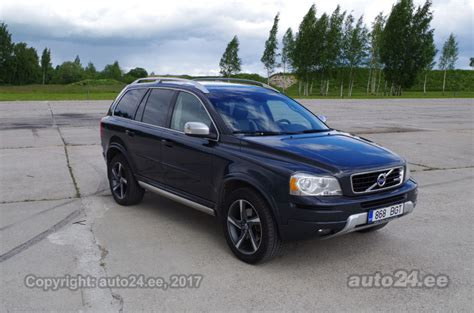 how petrol cars work 2012 volvo xc90 security system volvo xc90 r design 7k 3 2 179kw auto24 ee