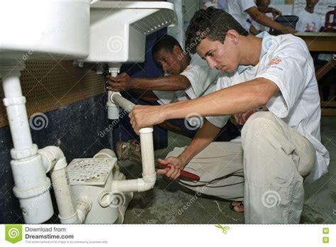 Brazil Plumbing by Learn Profession Plumbing Trade School