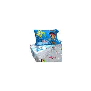 jake and the neverland pirates toddler bed disney jake and the neverland pirates 4 piece toddler