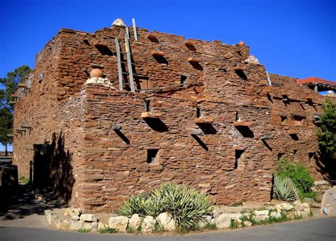 Image Gallery Hopi House
