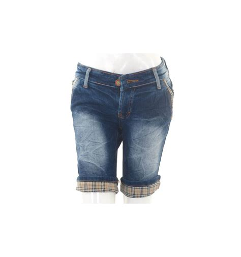 Celana Pendek Kick Denim for celana pendek cewek 3 4 tara 046001697
