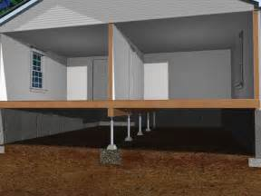 Interior Door Frames Home Depot Crawl Space Jacks Installed By Authorized Foundation