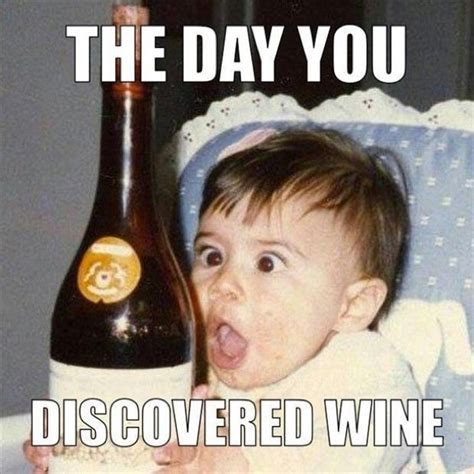 Funny Wine Memes - its all about wine