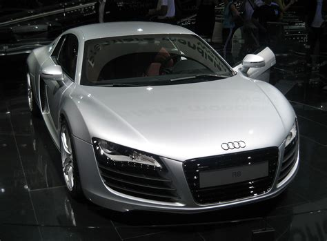 Wiki Audi R8 by File Audi R8 Jpg Wikimedia Commons