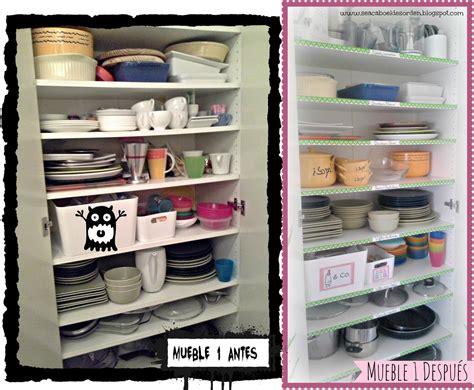 tour por mi cocina y ordenando mi casa se acab 243 el desorden tour por mi cocina despu 233 s de los