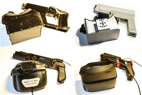 Antvr Kit Antvr Kit All In One Universal Reality Kit By