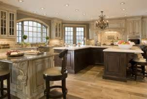 Interior Designer Kitchen by Luxury Interior Design Kitchen