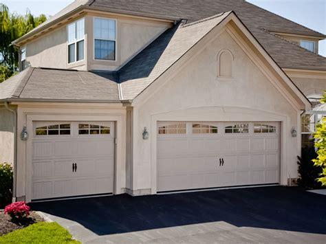 Haas Garage Door by Haas Model 2560 Garage Door In Sandstone With Handles
