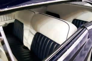 stude needs a new interior you vote car upholstery