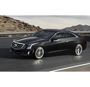 2017 Cadillac ATS Coupe  Overview CarGurus