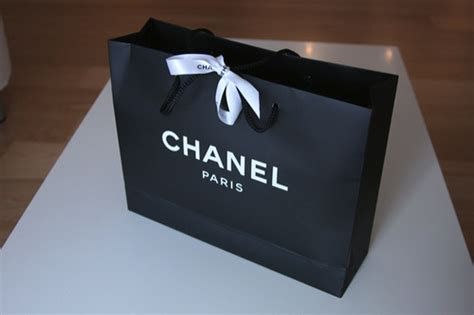 Paperbag Tas Chanel chanel paper bag july 2008 canon 400d woo sung charles park flickr