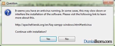 Cara Mematikan Anti Virus cara menginstall xp di windows tutorial belajar