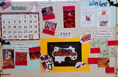 themes for english esl bulletin board ideas for jet program alts