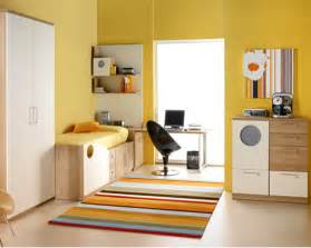 Amazing Kid Room Idea #2: Girls-bedroom-boys-bedroom-drop-dead-gorgeous-yellow-awesome-kid-bedroom-decoration-with-yellow-kid-room-wall-paint-along-with-square-colorful-stripe-rug-in-kid-bedroom-and-modern-pedestal-rotate-bla.jpg