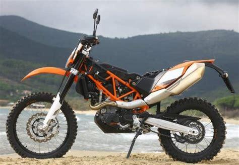 Ktm 690 Reliability Ktm 690 Lc4 Enduro R