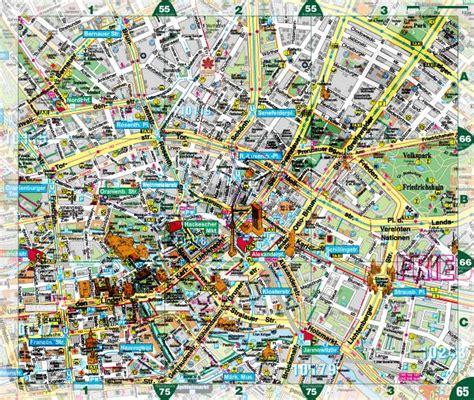 der innere garten pdf aktueller pharus stadtplan berlin atlas broschur mit
