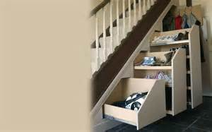i want this stair pull out storage the shoe rack is