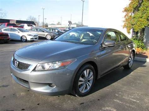 Honda Accord For Sale Louisville Ky Honda Accord For Sale Louisville Ky Carsforsale