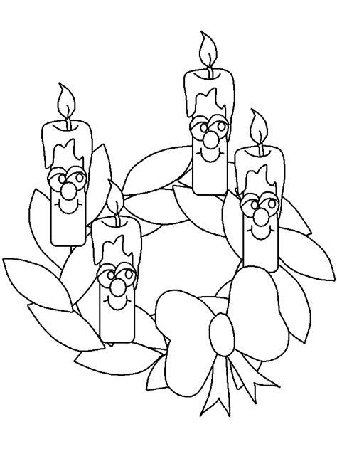 dibujos de adviento y navidad para colorear aula de reli educar con jes 250 s coronas de adviento para colorear o montar