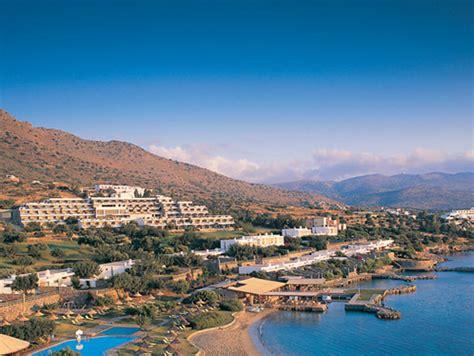 porto elounda golf resort porto elounda golf and spa resort hotels elounda