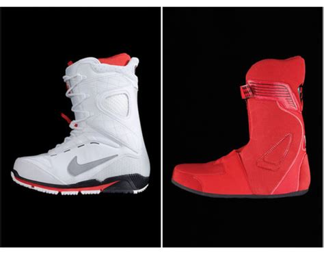 nike winter boots nike snowboarding boots collection winter 2011